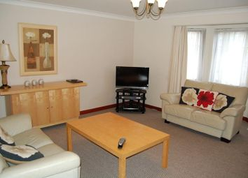 Thumbnail 2 bed flat to rent in Claremont Place, Aberdeen