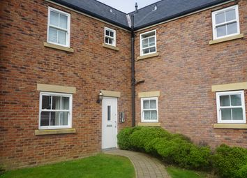 Thumbnail 1 bed flat for sale in Woodspring Way, Moor Road, Filey