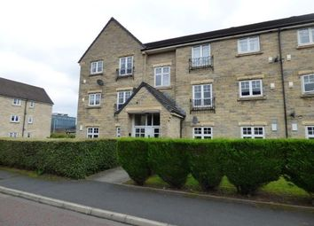 Thumbnail 2 bed flat for sale in Lisbon Drive, Burnley, Lancashire