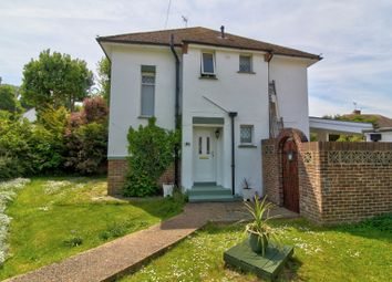 Thumbnail 3 bed semi-detached house for sale in Beechers Road, Portslade, Brighton
