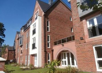 Thumbnail 1 bed property for sale in Crofts Bank Road, Urmston, Manchester