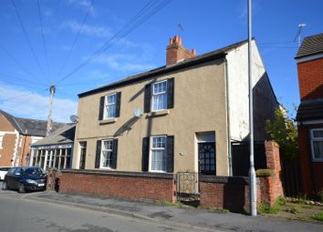 Thumbnail 2 bed end terrace house for sale in Park Street, Neston