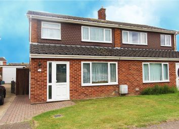 Thumbnail 3 bed semi-detached house for sale in Townsend Road, Tiptree, Colchester