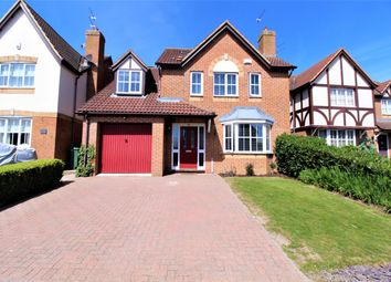 Thumbnail 5 bed detached house for sale in Lilly Hill, Olney