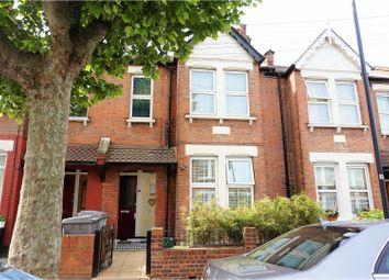 Thumbnail 2 bedroom flat for sale in Deacon Road, London