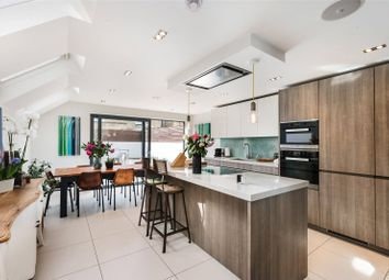 Thumbnail 5 bed terraced house for sale in Cristowe Road, Fulham, London