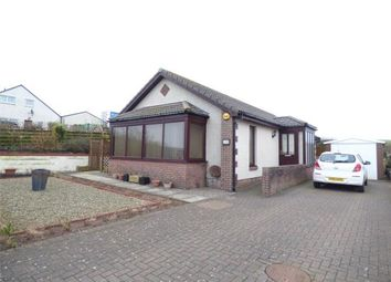 Thumbnail 3 bed detached bungalow for sale in Tarnside, Braystones, Beckermet