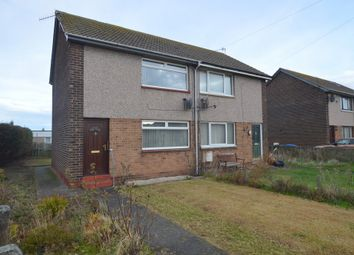 Thumbnail 2 bed semi-detached house for sale in Grove Gardens South, Tweedmouth, Berwick Upon Tweed, Northumberland