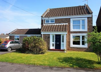 Thumbnail 4 bed link-detached house for sale in Beechwood Road, Easton In Gordano