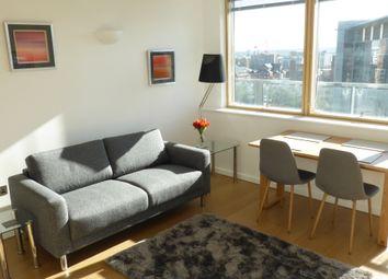 Thumbnail 2 bed flat to rent in Wellington Street, Leeds