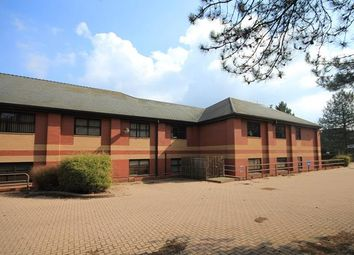 Thumbnail Office for sale in Giffard House, Pyramid Close, Northampton