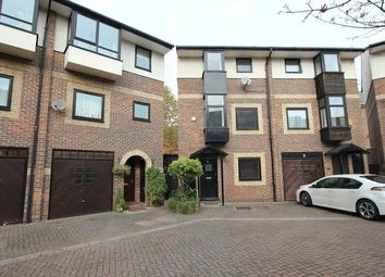 Thumbnail 4 bedroom shared accommodation to rent in Ironmongers Place, Docklands