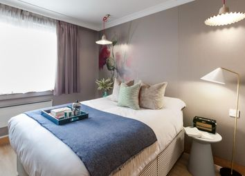 Thumbnail 1 bed flat to rent in St. Albans Road, Watford