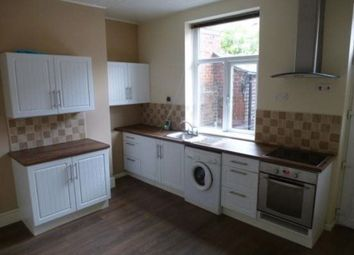 Thumbnail 2 bed terraced house to rent in Letham Street, Oldham