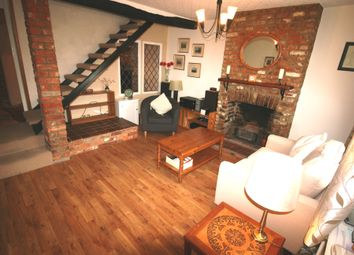 Thumbnail 2 bed cottage to rent in Parsonage Lane, Windsor