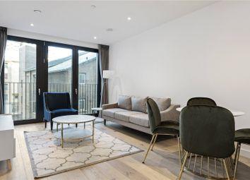 Thumbnail 1 bed flat to rent in Clarendon Court, 43 Golden Lane, London