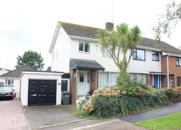 2 bed semi-detached house for sale in Moor Lane, Torquay TQ2