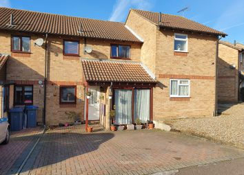 Thumbnail 3 bed terraced house for sale in Capel Drive, Felixstowe