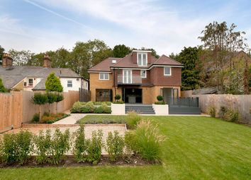 Thurnham Lane, Bearsted, Maidstone ME14. 6 bed detached house for sale