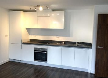 Thumbnail 1 bed flat to rent in Landmark, Waterfront Way, Brieley Hill