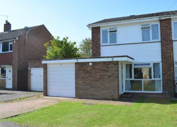 Larch Crescent, West Ewell, ....