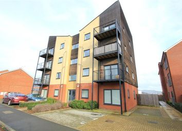 Thumbnail 2 bed flat to rent in Edge Street, Aylesbury