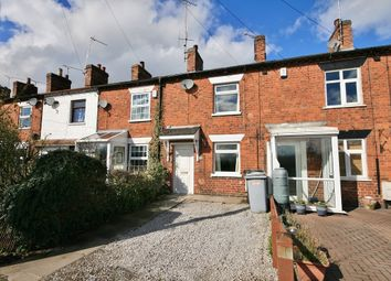Thumbnail 2 bed cottage to rent in Crewe Road, Willaston, Nantwich
