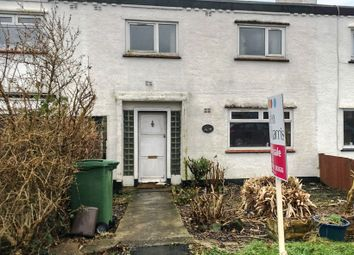 Thumbnail 3 bed terraced house for sale in Lon-Y-Celyn, Cardiff