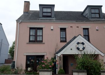 Thumbnail 4 bed end terrace house for sale in Chandlers Yard Burry Port Carmarthenshire, Burry Port