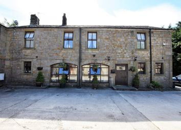 Thumbnail 4 bed semi-detached house for sale in Bankhall, Chapel-En-Le-Frith, High Peak