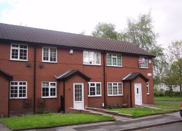 Thumbnail 2 bed flat for sale in Green Court, Adswood Lane West, Stockport, Cheshire
