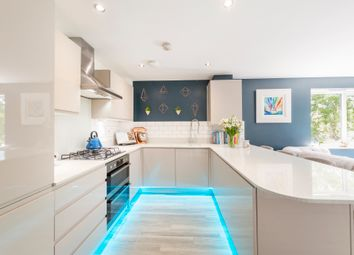 Thumbnail 1 bed flat for sale in Paper Mill Gardens, Portishead, Bristol