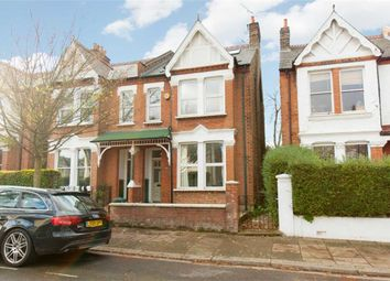 Thumbnail 4 bed terraced house to rent in Julian Avenue, London
