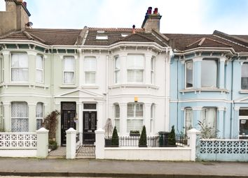 5 bed terraced house for sale in Queens Park Road, Brighton BN2