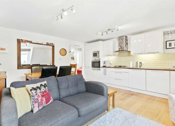 Thumbnail 2 bed flat for sale in Harrington Court, Northfield Road, Ealing