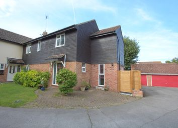 Penwood Close, Billericay CM11. 4 bed semi-detached house for sale