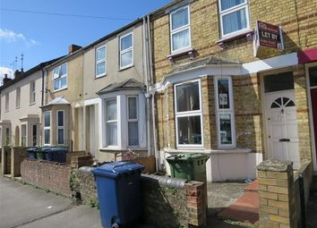 Thumbnail 5 bed property to rent in James Street, Oxford