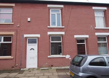Thumbnail 2 bed terraced house to rent in Bonsall Street, Blackburn