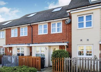 Thumbnail 2 bed terraced house for sale in Bellefield, Slough, Berkshire