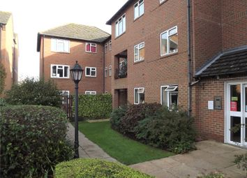 Thumbnail 2 bed flat for sale in Trinity Court, Wethered Road, Marlow, Buckinghamshire