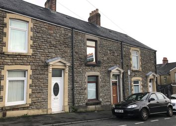 2 bed terraced house for sale in Odo Street, Swansea SA1