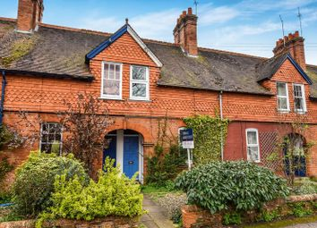 Thumbnail 2 bed terraced house for sale in Bostock Road, Abingdon