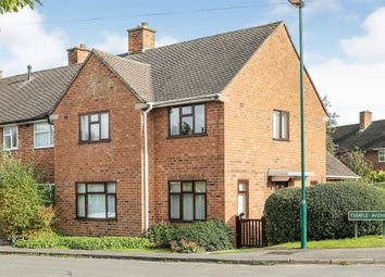3 bed end terrace house for sale in Temple Avenue, Balsall Common, Coventry CV7