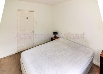 Thumbnail 4 bed shared accommodation to rent in Westferry Road, London
