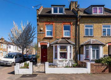 Verulam Avenue, London E17. 2 bed flat for sale