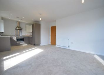 Thumbnail 2 bed flat to rent in Kitchener House, Warwick Road, West Drayton