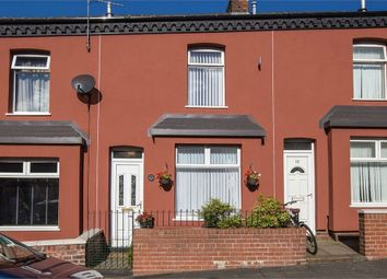 Thumbnail 2 bed terraced house for sale in Armstrong Street, Horwich, Bolton