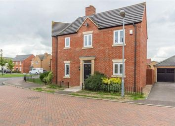 Thumbnail 3 bedroom semi-detached house for sale in Waterbeach, Cambridge