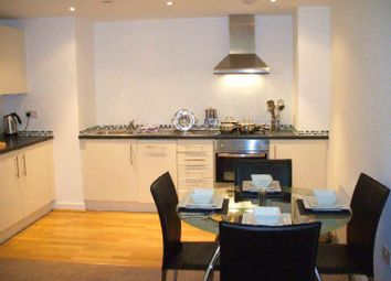 Thumbnail 2 bedroom flat for sale in Bs41, 20 Loom Street, Ancoats, Manchester