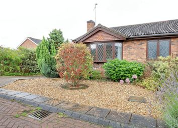 Thumbnail 1 bed semi-detached bungalow for sale in Conference Court, Bottesford, Scunthorpe